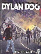 Dylan Dog Vol 1 273