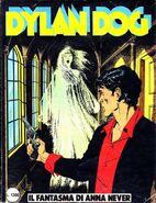 Dylan Dog Vol 1 4