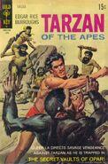 Edgar Rice Burroughs' Tarzan of the Apes Vol 1 200
