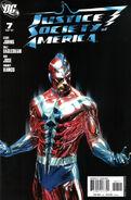 Justice Society of America Vol 3 7