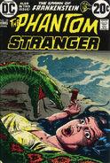 Phantom Stranger Vol 2 25