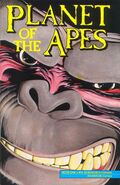 Planet of the Apes (Adventure) Vol 1 3