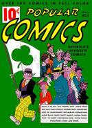 Popular Comics Vol 1 3
