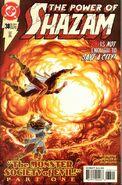 Power of Shazam Vol 1 38