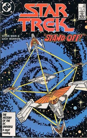 Star Trek (DC) Vol 1 35