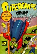 Supersnipe Comics Vol 1 12