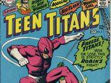 Teen Titans Vol 1 5
