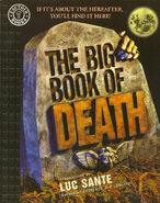 The Big Book of Death Vol 1 1