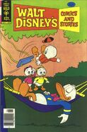 Walt Disney's Comics and Stories Vol 1 465