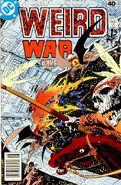 Weird War Tales Vol 1 78