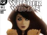 Wonder Woman Vol 2 189