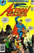 Action Comics Vol 1 499