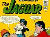 Adventures of the Jaguar Vol 1 12