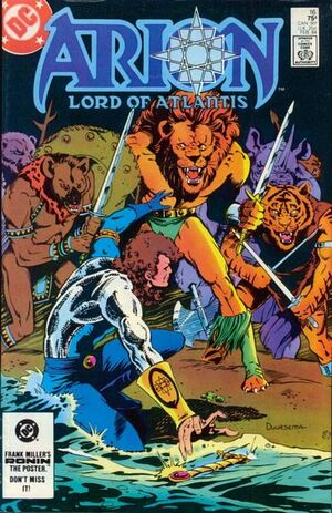 Arion Lord of Atlantis Vol 1 16