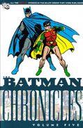 Batman Chronicles Vol 2 5