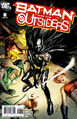 Batman and the Outsiders Vol 2 8