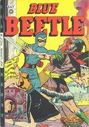 Blue Beetle Vol 1 46