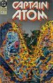 Captain Atom Vol 1 39