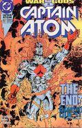 Captain Atom Vol 1 57