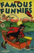 Famous Funnies Vol 1 118