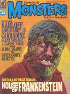 Famous Monsters of Filmland Vol 1 99