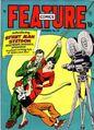 Feature Comics Vol 1 140