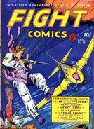 Fight Comics Vol 1 8