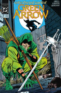 Green Arrow Vol 2 27