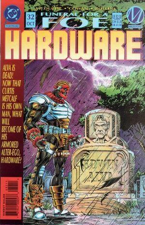 Hardware Vol 1 32
