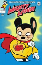Mighty Mouse Vol 5 3-B