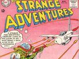 Strange Adventures Vol 1 155