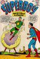 Superboy Vol 1 121