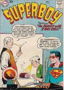 Superboy Vol 1 66