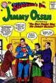 Superman's Pal, Jimmy Olsen Vol 1 25