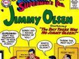 Superman's Pal, Jimmy Olsen Vol 1 25