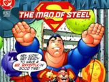 Superman: Man of Steel Vol 1 132