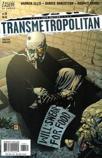 Transmetropolitan Vol 1 38