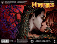 Witchblade Vol 1 155