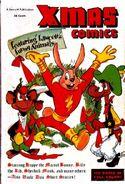 X-Mas Comics Vol 1 3