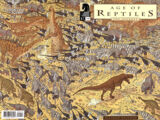 Age of Reptiles: The Journey Vol 1