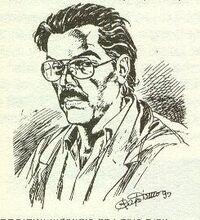 Aldo Capitanio