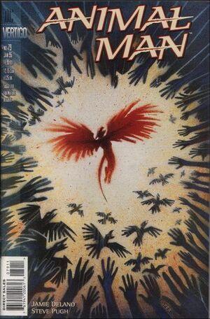 Animal Man Vol 1 79