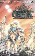 Animal Mystic Vol 1 4