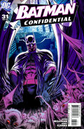 Batman Confidential Vol 1 31