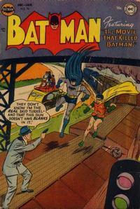 Batman Vol 1 74