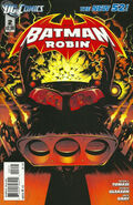 Batman and Robin Vol 2 2