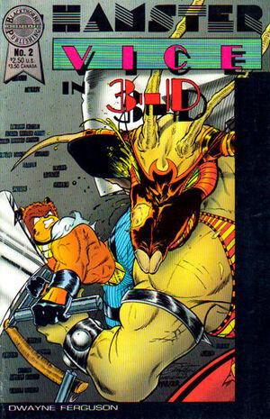 Blackthorne 3-D Series Vol 1 15