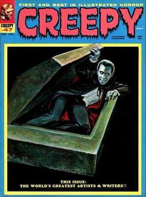 Creepy Vol 1 47