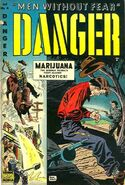 Danger Vol 1 4
