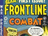 Frontline Combat Vol 2 1